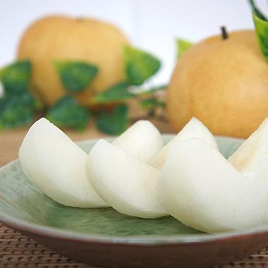 浩果園の梨