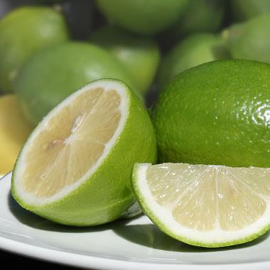 国産・白木果樹園産レモン