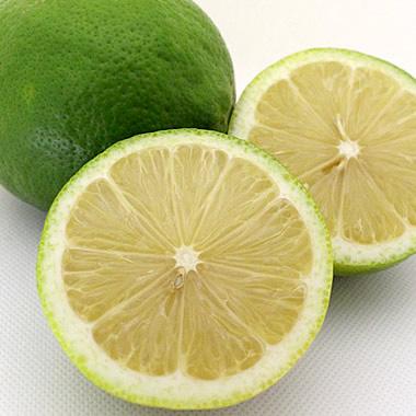 杉本さんのグリーンレモン