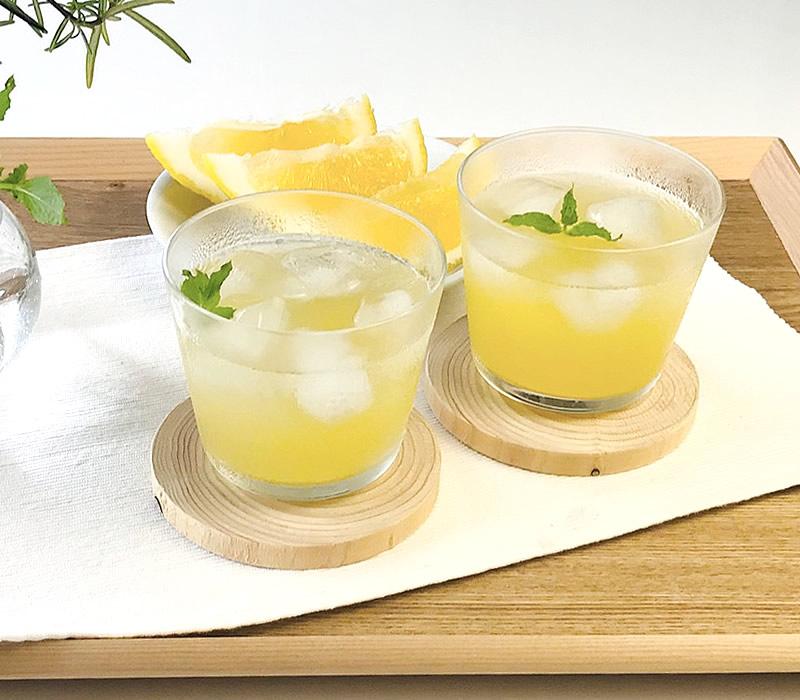 果樹園生まれのほんもの果汁100%ジュース